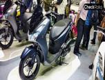Yamaha LEXI Standard 125 ยามาฮ่า LEXI ปี 2018 ภาพที่ 03/11