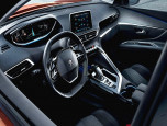 Peugeot 3008 Allure MY19 เปอโยต์ ปี 2019 ภาพที่ 11/20