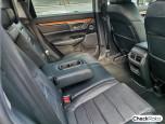 Honda CR-V 2.4 ES 4WD 5 Seat ฮอนด้า ซีอาร์-วี ปี 2019 ภาพที่ 18/20