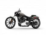 Harley-Davidson Softail Breakout 114 MY2019 ฮาร์ลีย์-เดวิดสัน ซอฟเทล ปี 2019 ภาพที่ 2/4