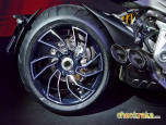 Ducati Diavel XDiavel S ดูคาติ เดียแวล ปี 2016 ภาพที่ 12/13