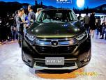 Honda CR-V 2.4 EL i-VTEC 4WD ฮอนด้า ซีอาร์-วี ปี 2017 ภาพที่ 10/20