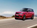 Land Rover Range Rover Sport Hybrid Petrol HSE แลนด์โรเวอร์ เรนจ์โรเวอร์ ปี 2019 ภาพที่ 04/16
