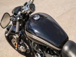 Harley-Davidson Sportster 1200 Custom MY20 ฮาร์ลีย์-เดวิดสัน สปอร์ตสเตอร์ ปี 2020 ภาพที่ 05/10