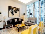 เดอะ ริทซ์-คาร์ลตัน เรสซิเดนเซส บางกอก (The Ritz-Carlton Residences, Bangkok) ภาพที่ 13/25
