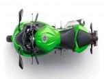 Kawasaki Ninja 300 ABS คาวาซากิ นินจา ปี 2013 ภาพที่ 6/6