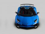 Lamborghini Aventador LP750-4 Superveloce Roadster ลัมโบร์กินี อเวนทาดอร์ ปี 2016 ภาพที่ 5/9