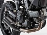 Ducati Scrambler Sixty2 ดูคาติ สแคมเบอร์ ปี 2015 ภาพที่ 7/8