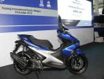 Yamaha Aerox 155 R ยามาฮ่า แอร็อกซ์ 155 ปี 2017 ภาพที่ 03/15