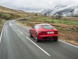 Jaguar F-Type 2.0 จากัวร์ ปี 2018 ภาพที่ 2/9