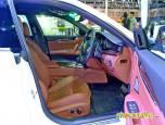 Maserati Quattroporte Diesel มาเซราติ ควอทโทรปอร์เต้ ปี 2014 ภาพที่ 13/18