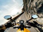 Ducati Monster 821 Yellow/Black MY18 ดูคาติ มอนสเตอร์ ปี 2018 ภาพที่ 4/6