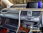 Lexus RX 200t Premium เลกซัส อาร์เอ็กซ์ ปี 2015 ภาพที่ 14/20