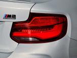 BMW M2 Competition บีเอ็มดับเบิลยู เอ็ม2 ปี 2018 ภาพที่ 05/13