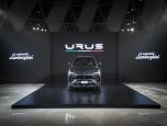 Lamborghini Urus standard ลัมโบร์กินี ปี 2018 ภาพที่ 1/5