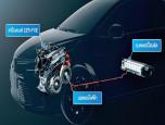 Toyota Altis (Corolla) 1.8 HV MID โตโยต้า อัลติส(โคโรลล่า) ปี 2019 ภาพที่ 09/12