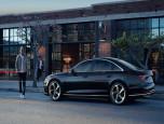 Audi A8 L 55 TFSI quattro Prestige ออดี้ เอ8 ปี 2018 ภาพที่ 02/20