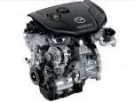 Mazda CX-8 2.2 XDL EXCLUSIVE SKYACTIV-D AWD 6 Seat มาสด้า ปี 2019 ภาพที่ 16/20