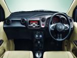 ฮอนด้า Honda Brio Amaze V MT บริโออเมซ ปี 2012 ภาพที่ 04/17