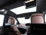 Mercedes-benz S-Class S 350 d AMG Premium เมอร์เซเดส-เบนซ์ เอส-คลาส ปี 2017 ภาพที่ 09/10