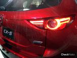 Mazda CX-5 2.2 XD 2WD Diesel MY2018 มาสด้า ปี 2017 ภาพที่ 18/18