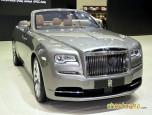 Rolls-Royce Dwan Standard โรลส์-รอยซ์ ดอว์น ปี 2016 ภาพที่ 11/15
