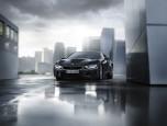 BMW i8 Protonic dark silver บีเอ็มดับเบิลยู ไอแปด ปี 2017 ภาพที่ 6/6