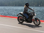 Zero Motorcycles S ZF 12.5 ซีโร มอเตอร์ไซค์เคิลส์ เอส ปี 2014 ภาพที่ 07/10