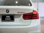 BMW Series 3 330e (Iconic) บีเอ็มดับเบิลยู ซีรีส์3 ปี 2018 ภาพที่ 3/8