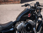 Harley-Davidson Sportster Forty-Eight ฮาร์ลีย์-เดวิดสัน สปอร์ตสเตอร์ ปี 2020 ภาพที่ 07/11