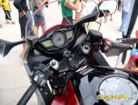Honda VFR 1200F ฮอนด้า วีเอฟอาร์ ปี 2012 ภาพที่ 13/15