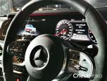 Mercedes-benz AMG G 63 เมอร์เซเดส-เบนซ์ เอเอ็มจี ปี 2019 ภาพที่ 09/20