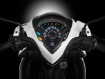 Yamaha Jupiter RC 115i ยามาฮ่า จูปิเตอร์ อาร์ซี ปี 2016 ภาพที่ 5/8