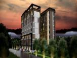 เดอะ รอยัล ฮิลล์ สามมุข คอนโดมิเนียม (The Royal Hill Sammuk Condominium) ภาพที่ 1/1