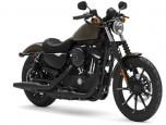 Harley-Davidson Sportster Iron 883 MY20 ฮาร์ลีย์-เดวิดสัน สปอร์ตสเตอร์ ปี 2020 ภาพที่ 15/19