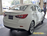 Mazda 2 Sedan XD High Plus L AT มาสด้า ปี 2017 ภาพที่ 07/16