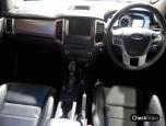 Ford Ranger Double Cab 2.0L Turbo Limited Hi-Rider 10 AT MY18 ฟอร์ด เรนเจอร์ ปี 2018 ภาพที่ 09/11