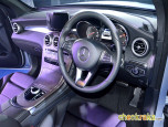 Mercedes-benz GLC-Class GLC 250 D 4Matic Off-Road เมอร์เซเดส-เบนซ์ จีแอลซี ปี 2015 ภาพที่ 15/18
