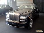 Rolls-Royce Phantom Series II Standard โรลส์-รอยซ์ แฟนทอมซีรีส์ทู ปี 2012 ภาพที่ 09/14