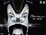 ฮอนด้า Honda PCX ปี 2014 ภาพที่ 01/14