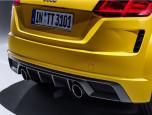 Audi TT Coupe 45 TFSI quattro S line MY19 ออดี้ ทีที ปี 2019 ภาพที่ 02/11