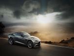 Aston Martin Vanquish Coupe แอสตัน มาร์ติน ปี 2013 ภาพที่ 07/15