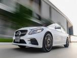 Mercedes-benz C-Class C 220 d AMG Dynamic เมอร์เซเดส-เบนซ์ ซี-คลาส ปี 2018 ภาพที่ 05/10