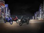 Yamaha Exciter RC 150 2019 ยามาฮ่า ปี 2019 ภาพที่ 08/14