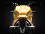Ducati Monster 821 Yellow/Black MY18 ดูคาติ มอนสเตอร์ ปี 2018 ภาพที่ 2/6
