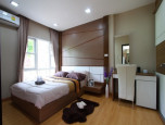 เดอะ ชิค วิว คอนโดมิเนียม (The Chic View Condominium) ภาพที่ 06/12