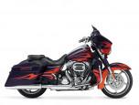 Harley-Davidson CVO Street Glide MY2019 ฮาร์ลีย์-เดวิดสัน ปี 2019 ภาพที่ 03/12