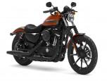 Harley-Davidson Sportster Iron 883 MY20 ฮาร์ลีย์-เดวิดสัน สปอร์ตสเตอร์ ปี 2020 ภาพที่ 14/19
