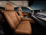 Lexus LS 600hL เลกซัส ปี 2012 ภาพที่ 08/14