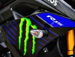 Yamaha YZF-R15 MotoGP Edition MY2019 ยามาฮ่า วายแซดเอฟ-อาร์15 ปี 2019 ภาพที่ 08/11
